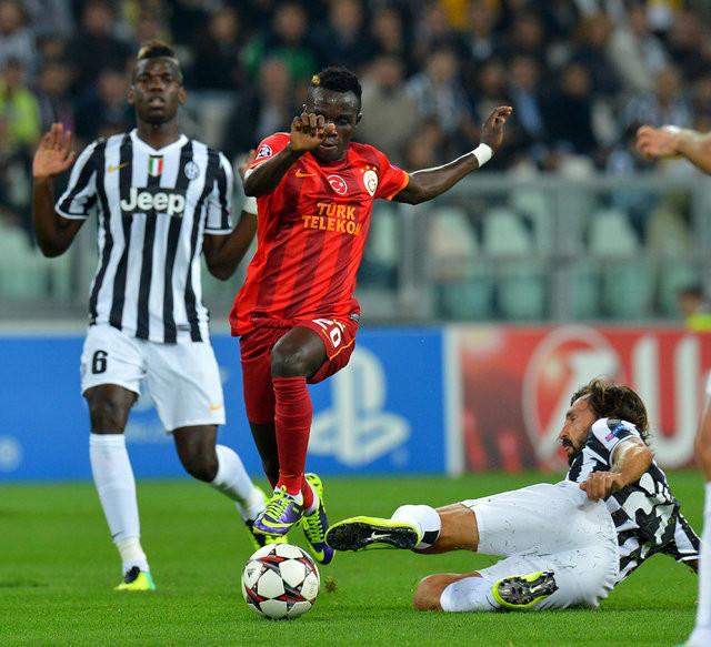 Juventus-Galatasaray