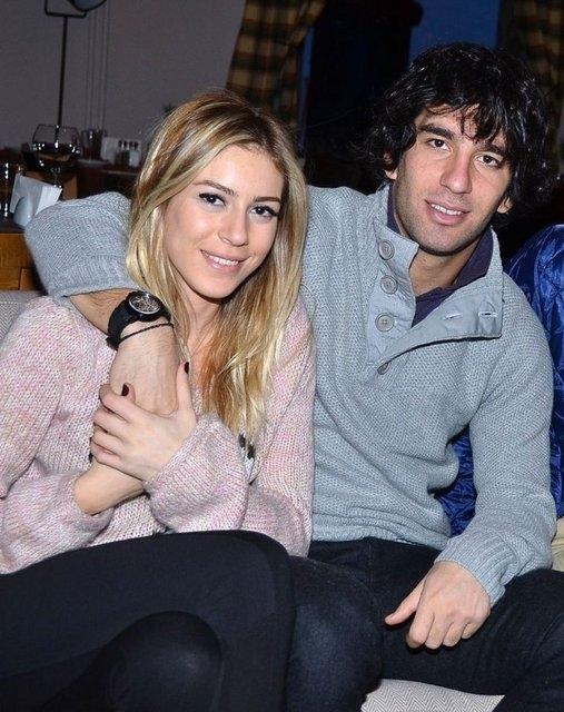 Sinem Kobal ile Arda Turan evliliğinde pürüz