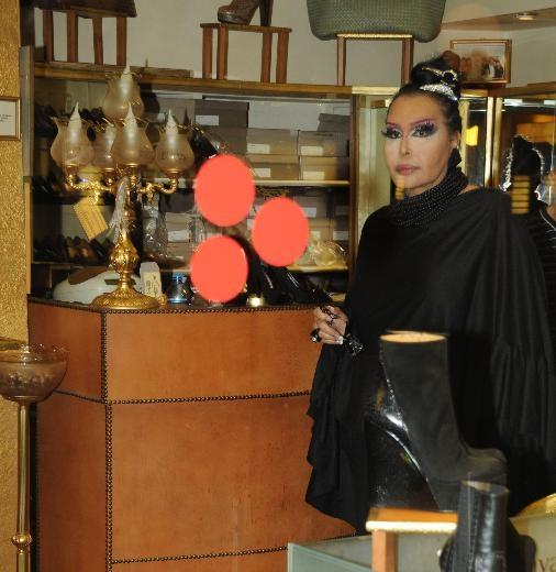 Diva 50 bin TL'lik alışveriş yaptı