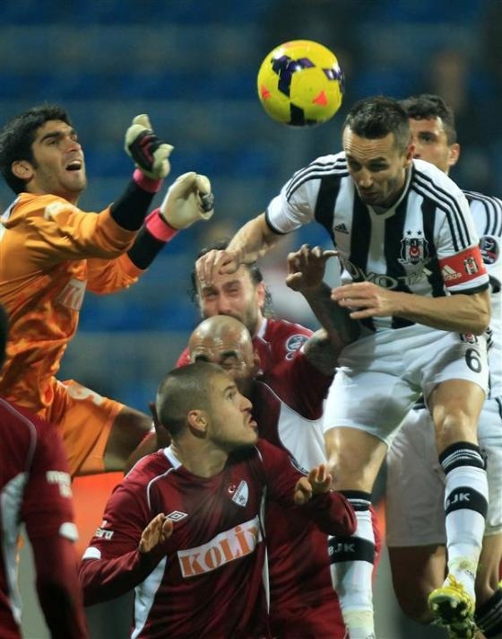 Beşiktaş - Elazığspor