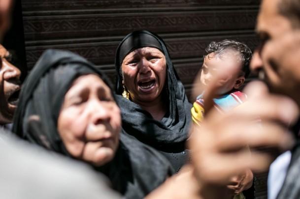 Mısır'da idam kararları skandalı!