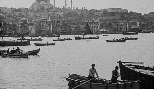 Osmanlıdan Manzaralar
