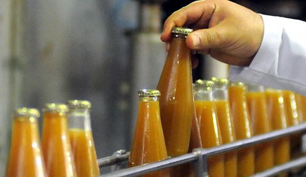 Saf meyve suyuna şeker ekleme yasağı