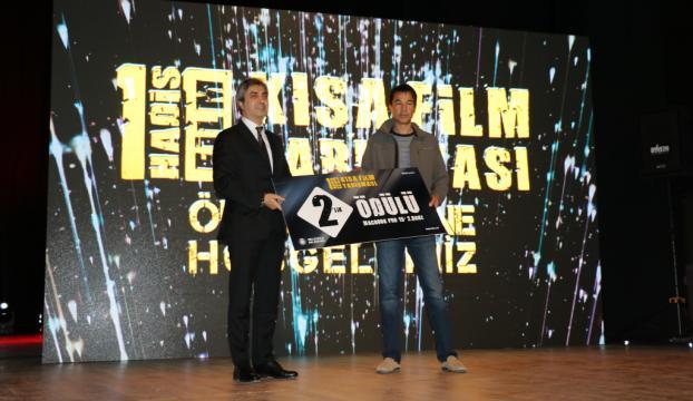 Bir Hadis Bir Film Kısa Film Yarışması
