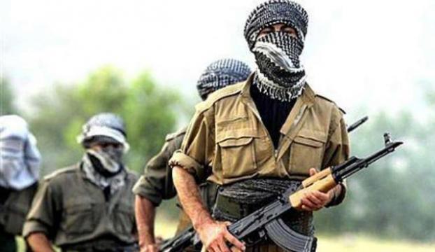1 PKKlı teslim oldu!