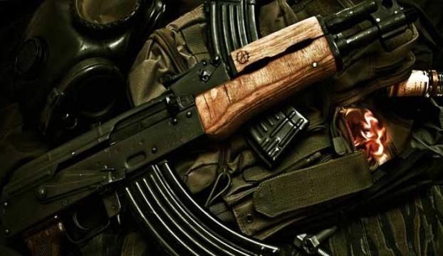 Siyaset ve silah üretimi