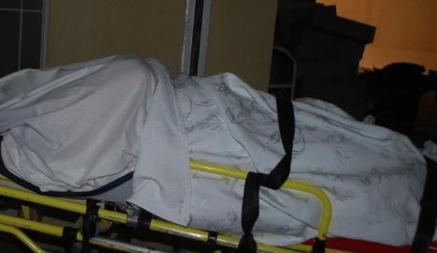 10 metre savruldu, hayatını kaybetti