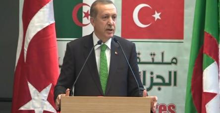 """""""Bu saldırı Türkiye'ye yapılmıştır"""""""