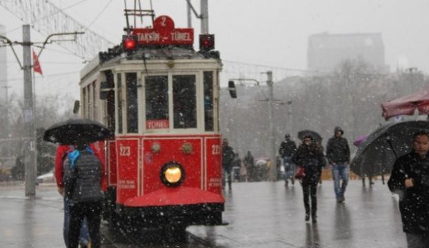 İstanbuldan son durum