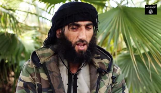 İşte IŞİDin yeni lideri!