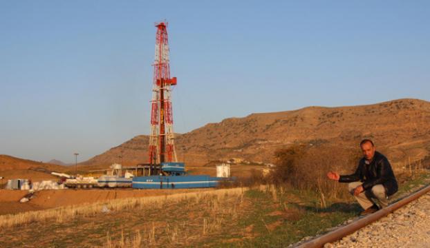 Türkiyeye petrol müjdesi!