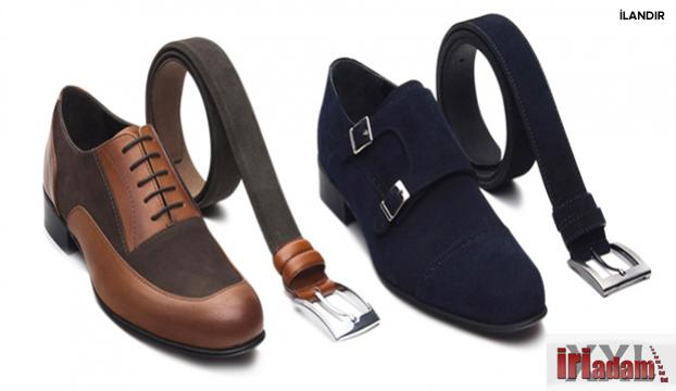 Ayakkabı alırken bir daha düşünün