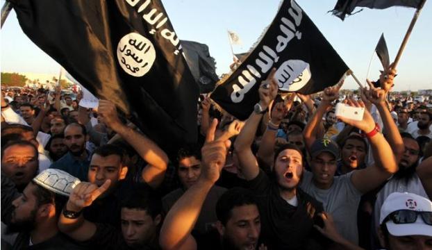 IŞİD nerede kuruldu?