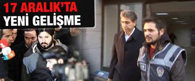 17 Aralık soruşturmasında yeni gelişme