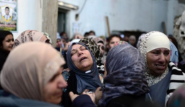 Suriyede 990 Filistinli mülteci hayatını kaybetti