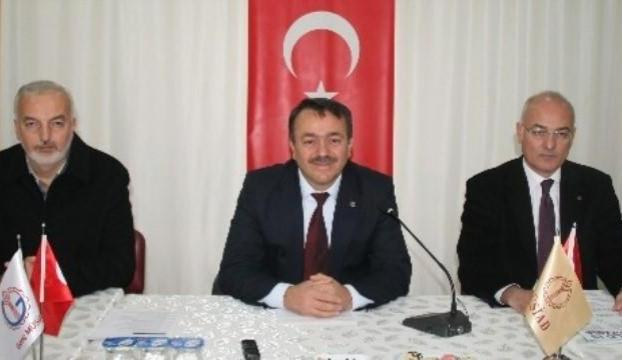 18. Uluslararası İş Forumu