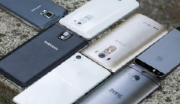 2014 model Android akıllı telefonların benzersiz özellikleri
