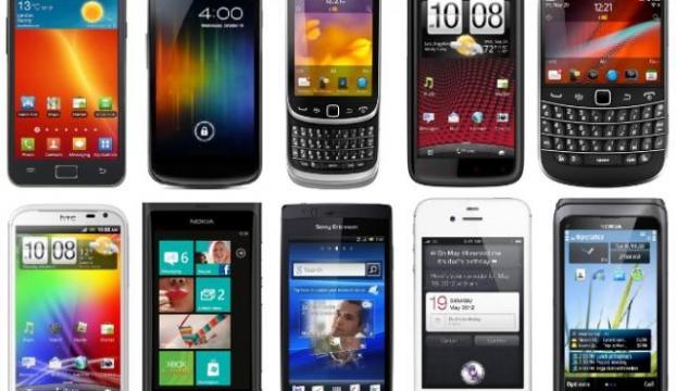 2014te en çok akıllı telefon aldık