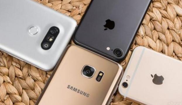 2016da 1,5 milyar akıllı cep telefonu satıldı