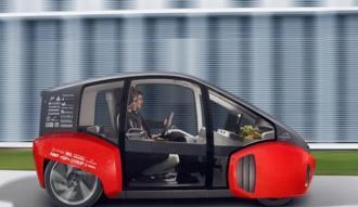 2017'de tanıtılan 12 çılgın konsept otomobil