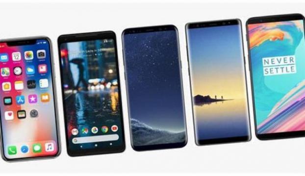 2017nin en iyi akıllı telefonları