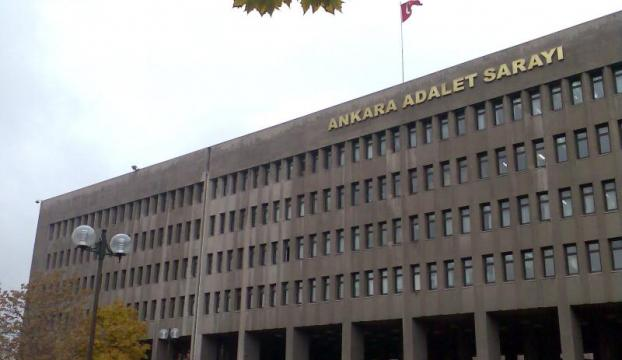 """""""Sarı toz"""" paniği Ankaraya sıçradı"""