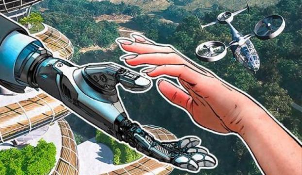 2050de dünyayı neler bekliyor?