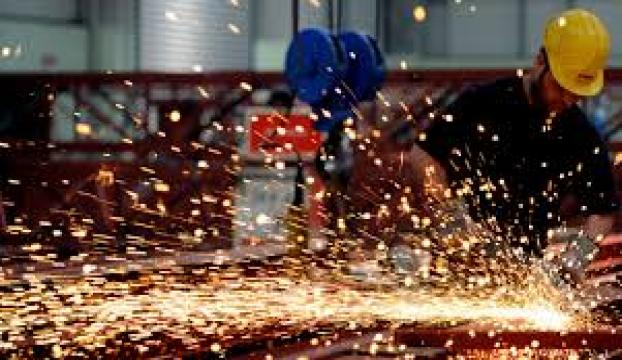 Eylül ayı sanayi üretim endeksi sonuçları