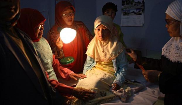 Avrupa Konseyi, kadın sünnetine savaş açtı