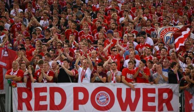 Roma-Bayern Münih maçı İtalyan basınında
