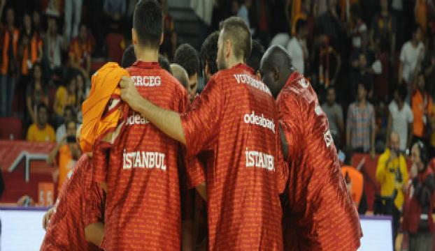 Galatasaray İspanya deplasmanında