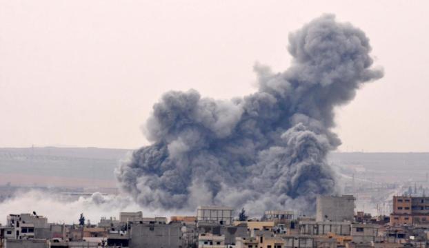 IŞİDin Irak halkına verdiği zararı