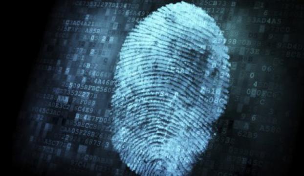 Hackerlar parmak izinizi çalabiliyor