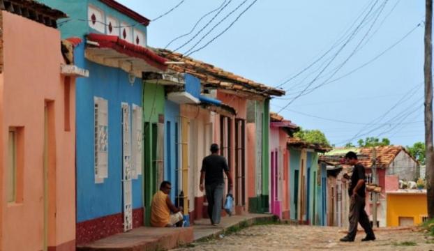 Kübada 55 yıl sonra bir ilk!