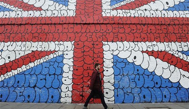 İngilterede enflasyon 12 yılın en düşük seviyesinde