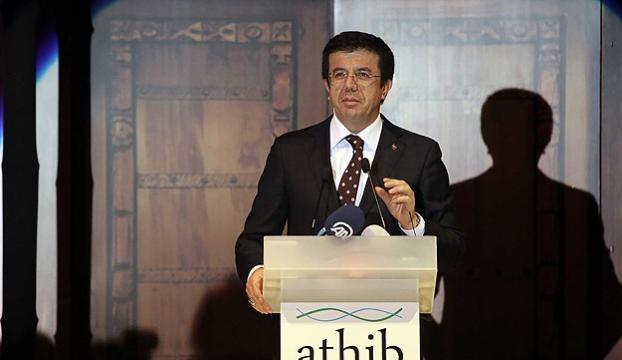 Türkiye büyümesini ihracata borçlu