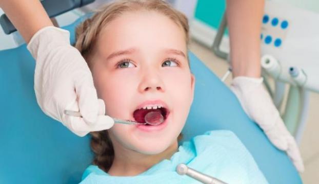 Diş sağlığının önemi...
