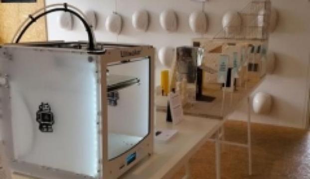 3D Tasarımı okulların ders müfredatında