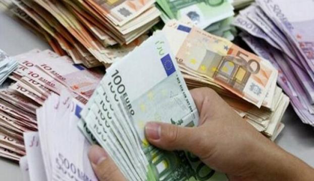 Gün sonu dolar ve Euro fiyatları