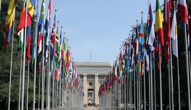 Birleşmiş Milletlerden Irak çağrısı