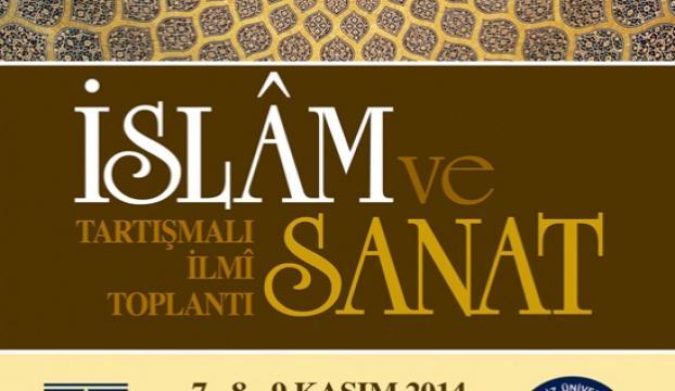 İslam ve Sanat Sempozyumu