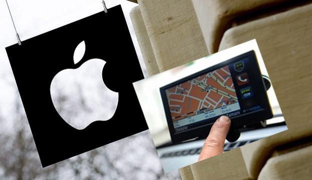 IŞİDden GPS ve Apple ürünlerinin kullanımına yasak