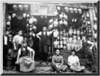 Osmanlı'da Ticaret Ahlakı: Ahilik