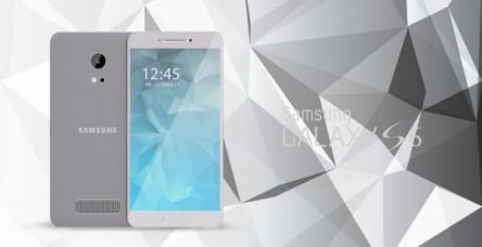 testMuhteşem Samsung Galaxy S6