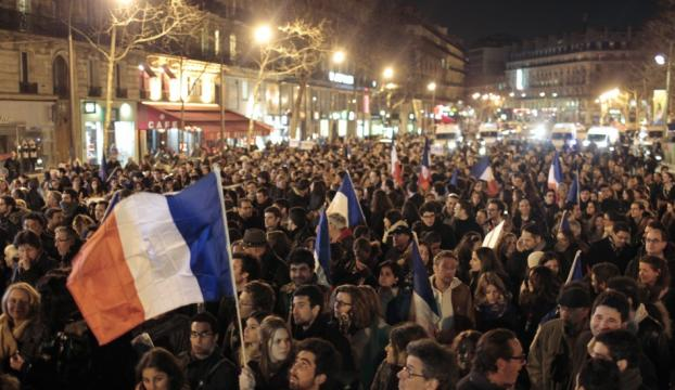 Fransızlar yolsuzluğu affetmiyor
