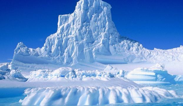 Türkiye Antarktikada bilimsel istasyon kuracak