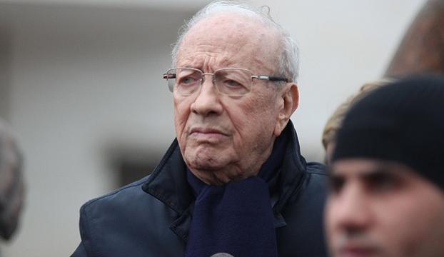 Tunusun yeni cumhurbaşkanı