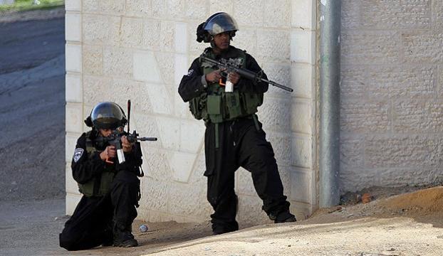 İsrail askerleri ateş açtı: 1 ölü, 1 yaralı