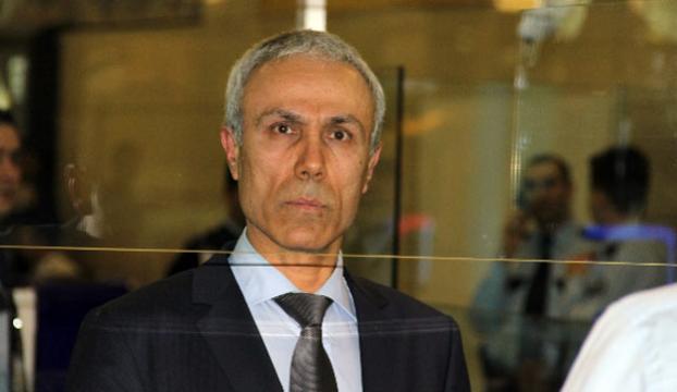 Mehmet Ali Ağca İstanbulda