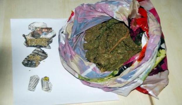 Sakaryada uyuşturucu operasyonu